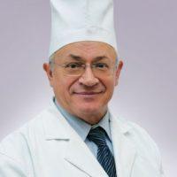 Клименко Петр Михайлович